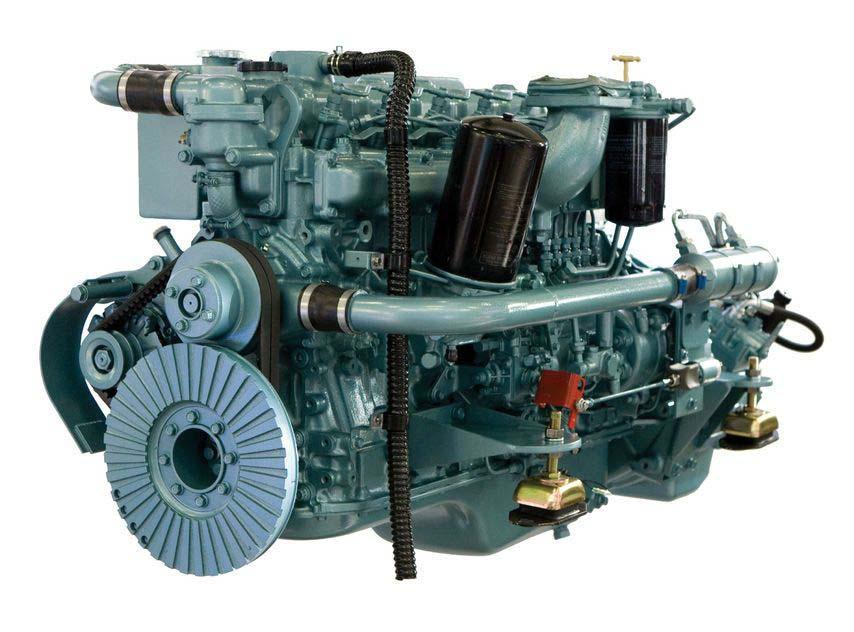 Mitsubishi 6D16-TLE2D