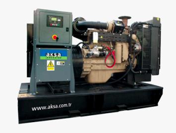 AKSA AC-150