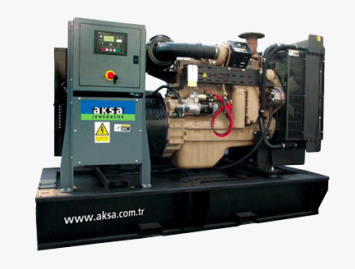 AKSA AC-200