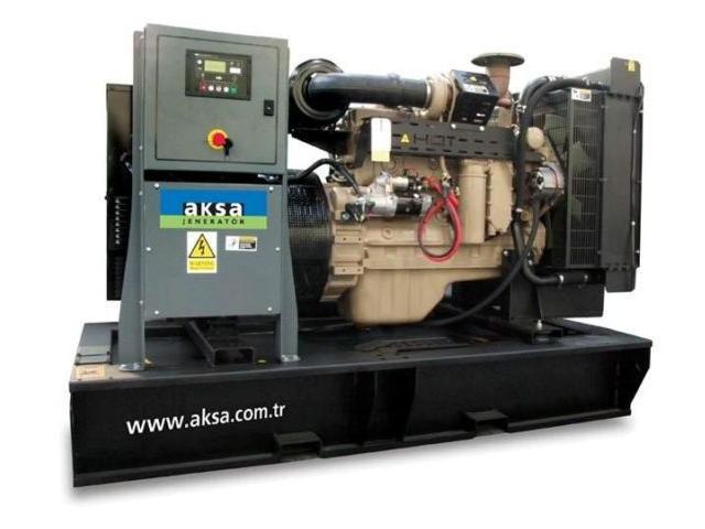 AKSA ACQ-550