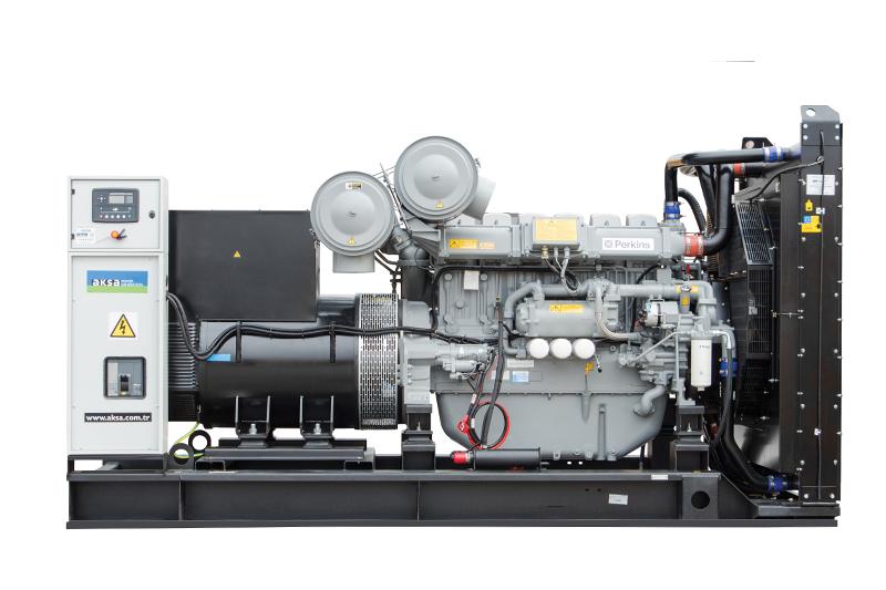 AKSA AP-1000