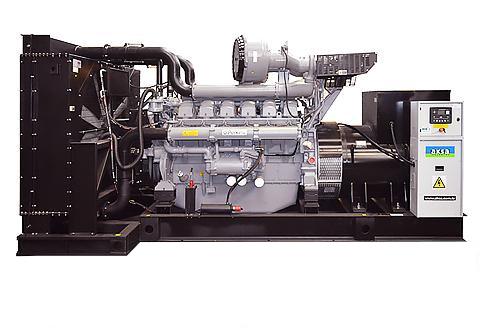 AKSA AP-2500