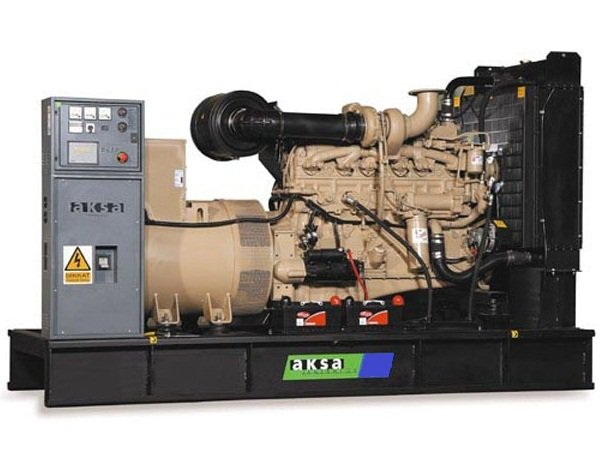 AKSA APD-1250C