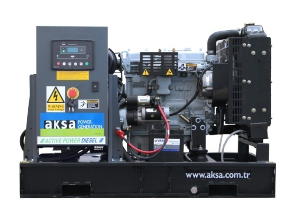 AKSA APD-2500P