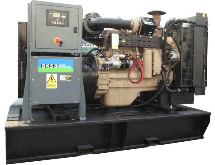 AKSA APD-250PE