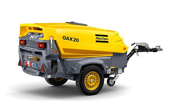 Atlas Copco QAX 20