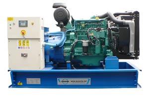 Ausonia JO0250SWD