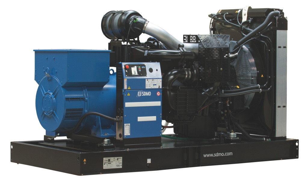 KOHLER-SDMO V630C2