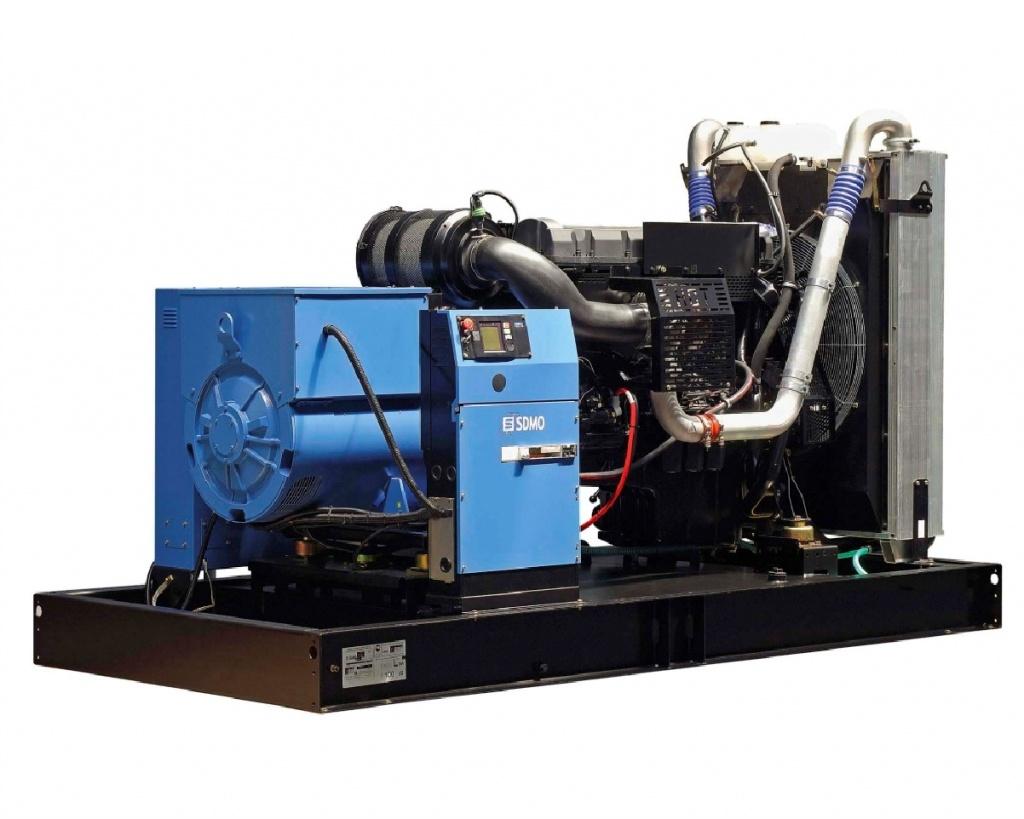 KOHLER-SDMO V650C2