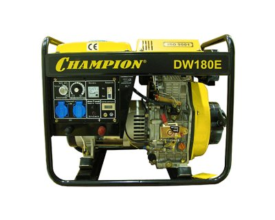 Champion DW180E