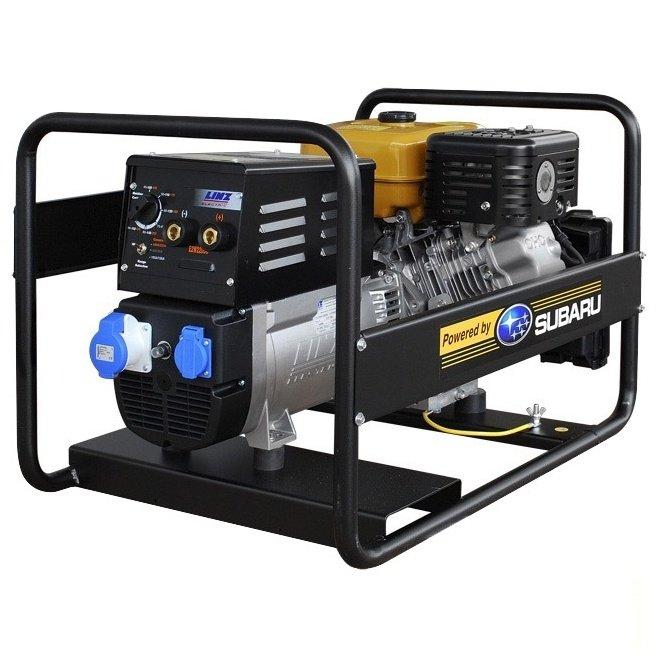 Energo EB 6.0/230-W220MR