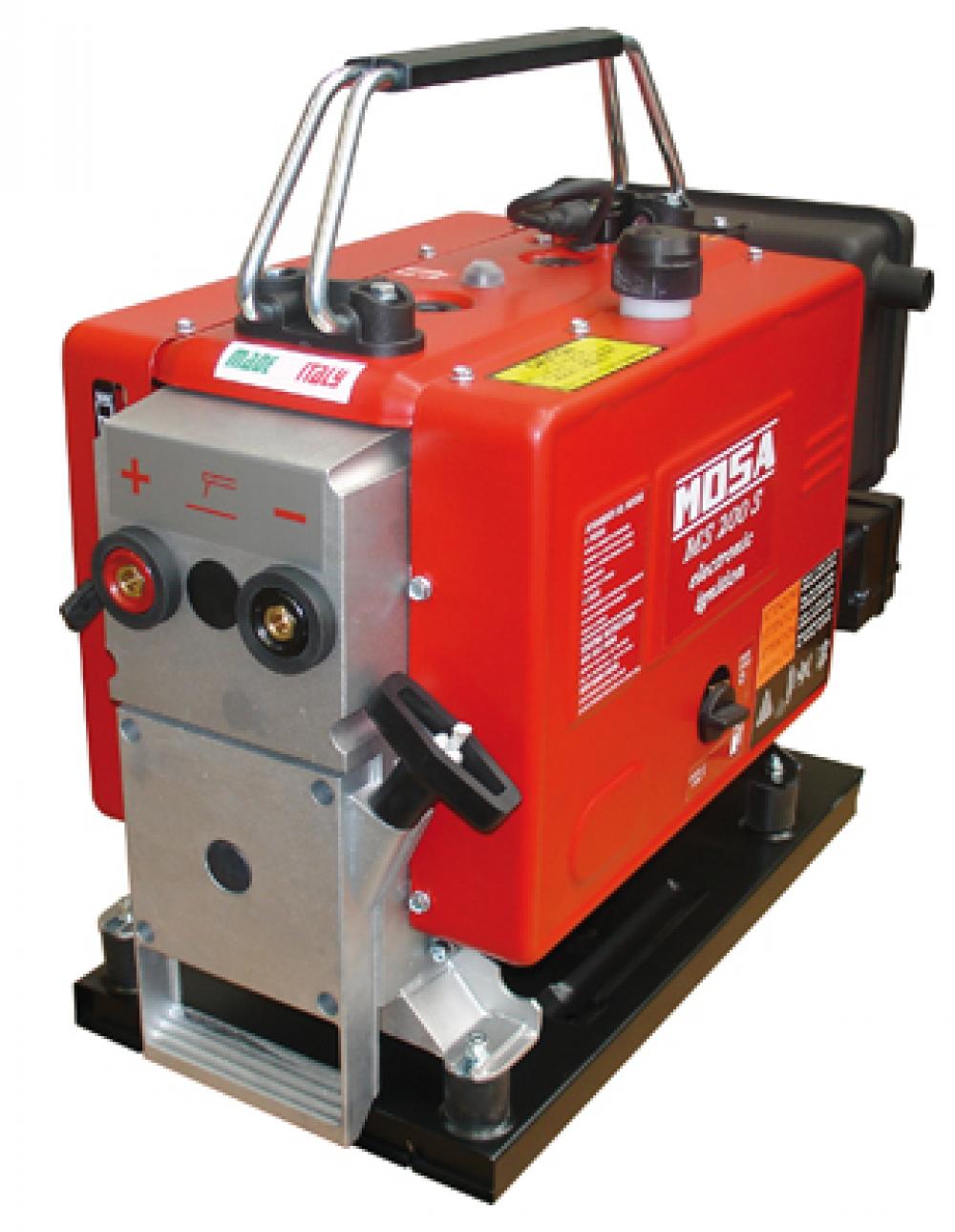 Mosa MS 200 S