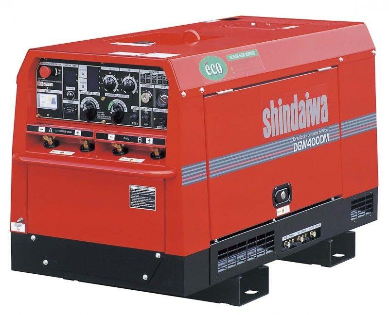 Shindaiwa DGW400DM