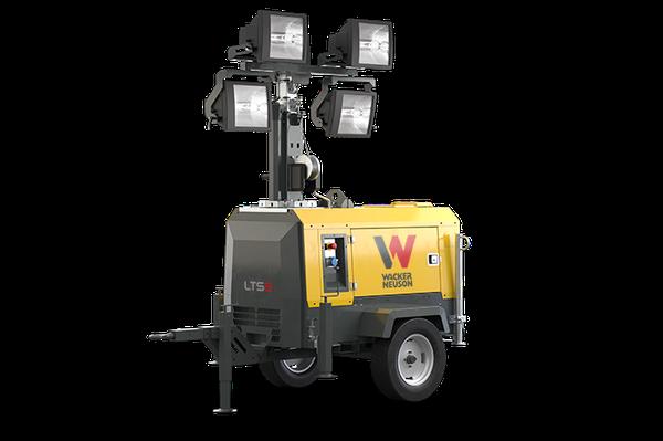 Wacker Neuson LTS8L